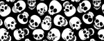Leash Skulls - Pattern