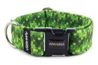 Halsband Digital Green