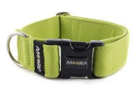 Collar Lime Green