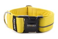 Collar Reflex Pastel Yellow I