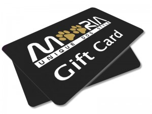 Gift card for any Unicolor Mooria collar