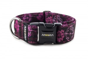 Halsband Hogweed Purple