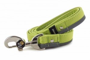 Leine Reflex Lime Green