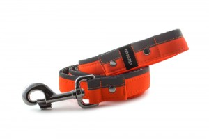 Leash Reflex Neon Orange