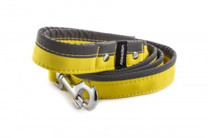 Leash Reflex Pastel Yellow