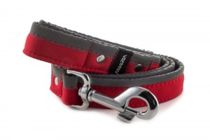 Leash Reflex Royal Red