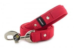 Leash Royal Red