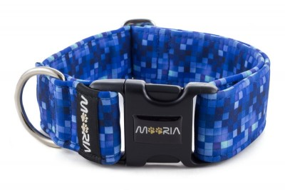 Collar Digital Blue