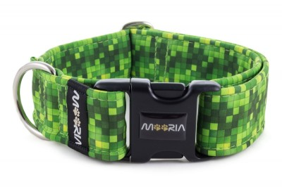 Collar Digital Green