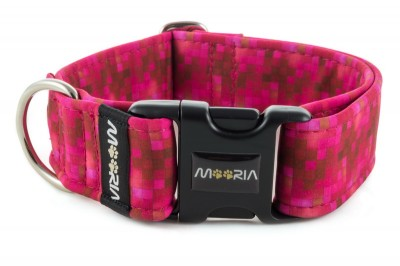 Collar Digital Pink