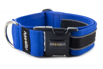 Collar Reflex Royal Blue II