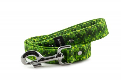 Leash Digital Green