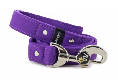 Leash Fuchsia Violet