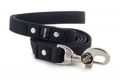 Leash Graphite Black