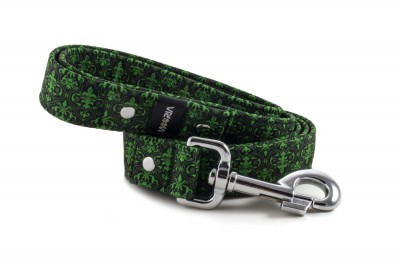 Leash Lilia Green