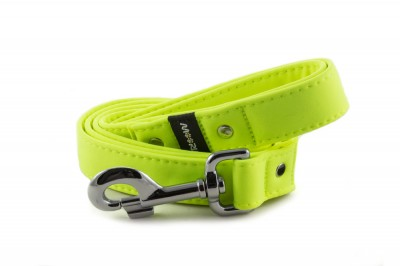 Leash Neon Yellow