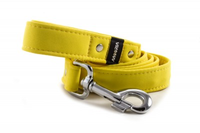 Leash Pastel Yellow