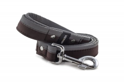 Leash Reflex Wood Brown