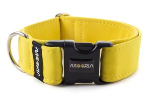Collar Pastel Yellow