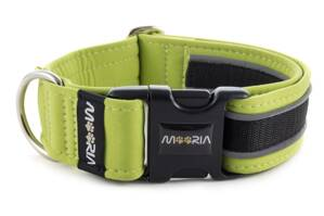 Collar Reflex Lime Green II