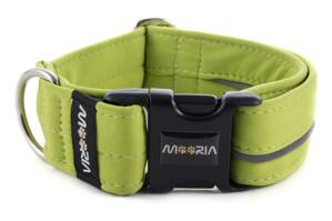 Collar Reflex Lime Green I