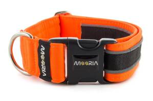 Collar Reflex Neon Orange II