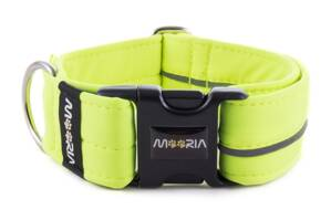 Collar Reflex Neon Yellow I