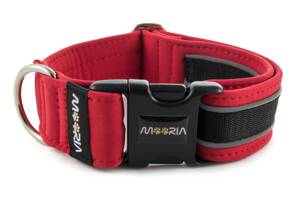 Collar Reflex Royal Red II