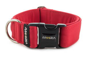 Collar Royal Red