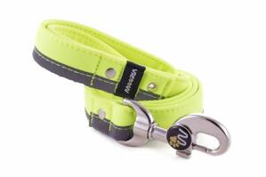 Leash Reflex Neon Yellow
