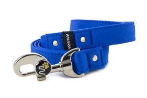 Leash Royal Blue