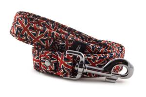 Leash Union Jack